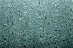 Papel de parede liso do fundo na parede Fotos de Stock Royalty Free