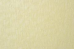 Papel de parede listrado textured verde Imagens de Stock