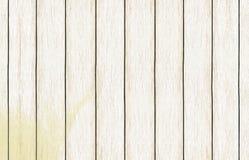 Papel de parede de madeira pintado do fundo com pintura da cor fotografia de stock