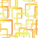 Papel de parede retro Imagem de Stock