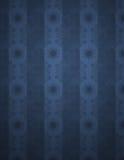 Papel de parede retro Imagens de Stock