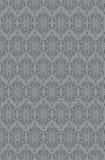 Papel de parede retro (sem emenda) Elemento do projeto Imagens de Stock Royalty Free