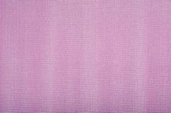 Papel de parede roxo abstrato do teste padrão da esteira da ioga Imagem de Stock Royalty Free
