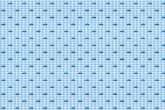 Papel de parede sem emenda Imagem de Stock Royalty Free