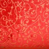 Papel de parede sem emenda luxuoso Imagem de Stock Royalty Free