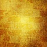 Papel de parede velho de Grunge Imagem de Stock
