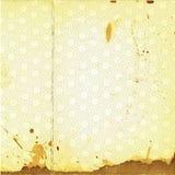 Papel de parede velho do grunge Imagens de Stock Royalty Free