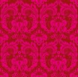 Papel de parede vermelho-cor-de-rosa Fotos de Stock
