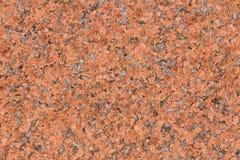 Papel de parede vermelho e cinzento do fundo da laje do granito Foto de Stock