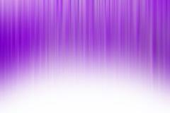 Papel de parede violeta abstrato das listras verticais Imagens de Stock