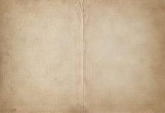 Papel de pergaminho velho Fotografia de Stock
