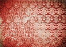 Papel del damasco foto de archivo libre de regalías