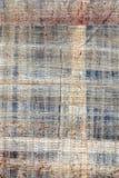Papel del papiro Imagenes de archivo