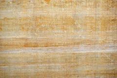 Papel del papiro Fotos de archivo