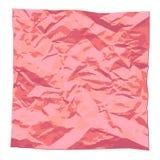 Papel del rojo de la cubierta Foto de archivo libre de regalías