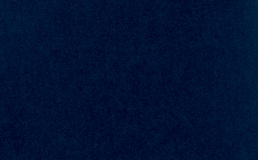 Papel do cartão do ofício dos azuis marinhos, fundo da textura fotos de stock