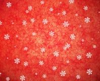 Papel do Natal Imagem de Stock