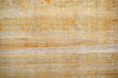 Papel do papiro fotos de stock