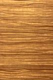 Papel dourado Wrinkly Fotografia de Stock Royalty Free