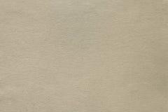 Papel envejecido viejo de la textura, sepia beige Fotografía de archivo libre de regalías