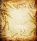 Papel floral Imagen de archivo libre de regalías
