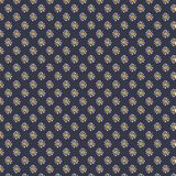 papel floral de Digitas do fundo do teste padrão do campo da margarida das margaridas da fantasia de 5000x5000px 300dpi ilustração do vetor