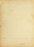 Papel floral del modelo de la vendimia Fotos de archivo libres de regalías