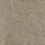 Papel Hand-made do papiro com fundo das fibras fotos de stock