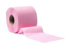 Papel higiénico Imagem de Stock Royalty Free