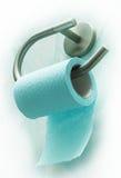 Papel higiénico Fotos de archivo libres de regalías