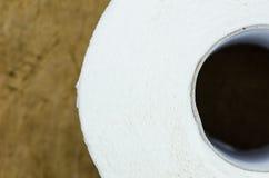 Papel higiénico Imagen de archivo libre de regalías