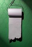 Papel higiénico Imagenes de archivo