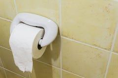 Papel higiénico Imagens de Stock Royalty Free