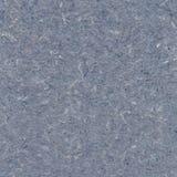 Papel inconsútil azulado hecho a mano, dril de algodón machacado de las fibras en fondo Foto de archivo libre de regalías
