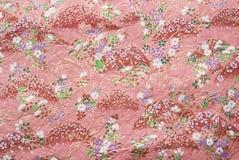 Papel japonés Imagen de archivo