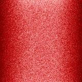 Papel lustroso e brilhando da cor vermelha do brilho com imagem de fundo da luz e do efeito de 3 d e projeto gerados por computad ilustração royalty free