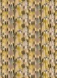 Papel marmoreado #4 Imagem de Stock