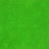 Papel o tela machacado verde Imagen de archivo