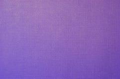Papel púrpura Foto de archivo libre de regalías