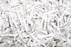 Papel para reciclar Foto de archivo
