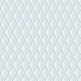 Papel perfurado branco Fotografia de Stock