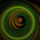 Papel pintado abstracto del círculo con diversos colores foto de archivo