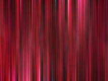 Papel pintado abstracto rojo Foto de archivo libre de regalías
