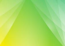 Papel pintado abstracto verde del fondo de la cortina Libre Illustration