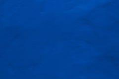 Papel pintado azul Fotografía de archivo libre de regalías