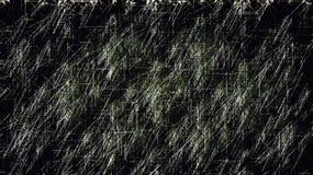 Papel pintado blanco negro verde abstracto del color fotos de archivo libres de regalías