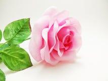 Papel pintado color de rosa artístico Fotos de archivo libres de regalías