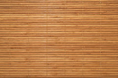 Papel pintado de bambú Imagen de archivo libre de regalías