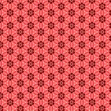 Papel pintado de la flor Imagen de archivo libre de regalías
