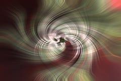 Papel pintado de la flor del espiral de la textura del fondo stock de ilustración